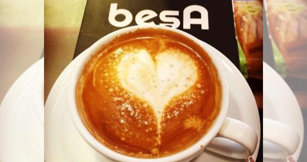 BeşA Cafe