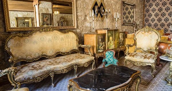 Kyrenia Palace Boutique Hotel'de kahvaltı dahil uçaklı konaklama paketleri kişi başı 929 TL'den başlayan fiyatlarla! Fırsatın geçerlilik tarihi için, DETAYLAR bölümünü inceleyiniz.