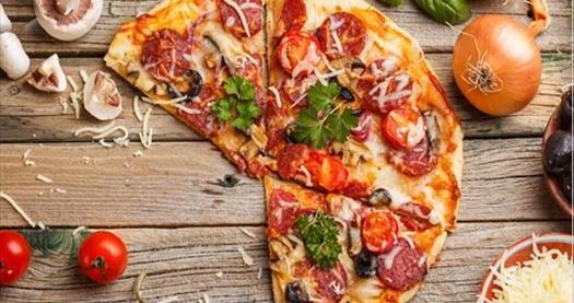 Bornova Abad Pizza'da çift kişilik orta boy ''Abad Pizza'' büyük boy patates ve sınırsız içecek 65 TL yerine 44,90 TL! Fırsatın geçerlilik tarihi için DETAYLAR bölümünü inceleyiniz.