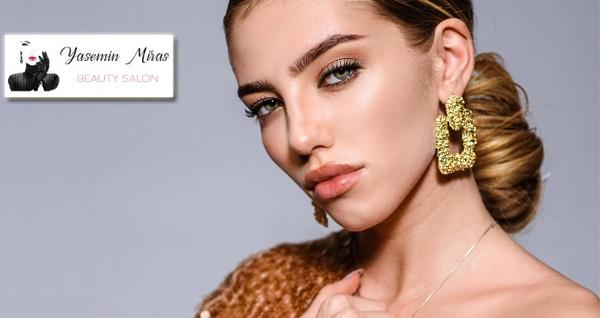 Yasemin Miras Beauty Salon'un Şişli şubesinde geçerli kirpik lifting uygulaması 200 TL yerine 79 TL! Fırsatın geçerlilik tarihi için, DETAYLAR bölümünü inceleyiniz.