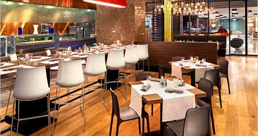 Radisson Blu Hotel Istanbul Asia'da açık büfe geç kahvaltı 34,90 TL! Fırsatın geçerlilik tarihi için DETAYLAR bölümünü inceleyiniz. ÖZEL GÜNLER HARİÇ; hafta sonları 11.00 - 14.00 saatleri arasında geçerlidir. 0-6 yaş çocuk ücretsizdir.