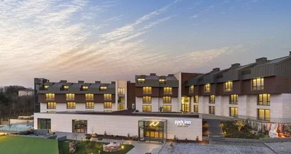 Park Inn by Radisson Istanbul Airport Odayeri Hotel'de yemyeşil doğada romantik akşam yemeği kişi başı 200 TL yerine 139,90 TL! Fırsatın geçerlilik tarihi için DETAYLAR bölümünü inceleyiniz.