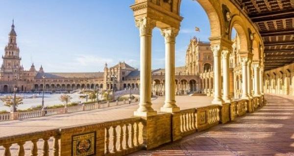 """Kurban Bayramı'nda geçerli 3 ve 4 yıldızlı otellerde 7 gece konaklamalı """"Büyük İspanya ve Lizbon Turu"""" 3.306 TL'den başlayan fiyatlarla! Tur kalkış tarihleri için, DETAYLAR bölümünü inceleyiniz."""