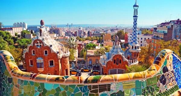 4 yıldızlı otellerde 3 gece konaklamalı Barcelona turu KİŞİ BAŞI 2.754 TL'den başlayan fiyatlarla! Tur kalkış tarihleri için, DETAYLAR bölümünü inceleyiniz.