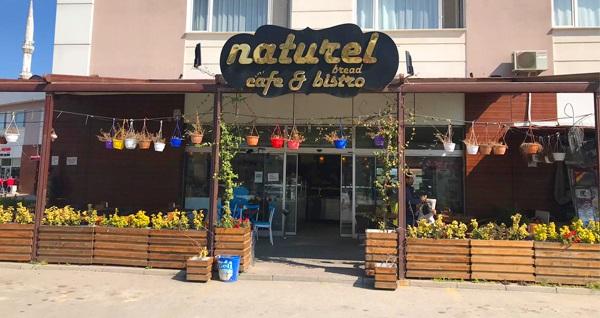 Nilüfer Naturel Fırın Cafe'de sıcak çıtır simit ve sınırsız çay eşliğinde enfes serpme kahvaltı menüsü kişi başı 26 TL yerine 19,90 TL! Fırsatın geçerlilik tarihi için, DETAYLAR bölümünü inceleyiniz.