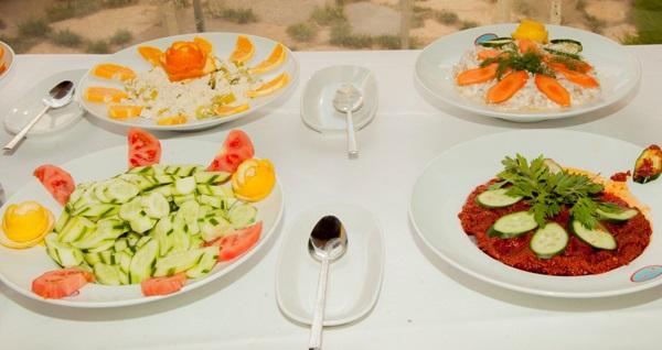 Doğa ile iç içe Çiğli Let's Marry Kahvaltı'da zengin açık büfe kahvaltı keyfi kişi başı 40 TL yerine 29,90 TL! Fırsatın geçerlilik tarihi için DETAYLAR bölümünü inceleyiniz.