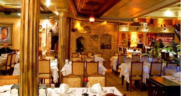 Kumkapı Afrodit Restaurant'ta zengin içerikli fiks menü ve 1 adet yerli içecek 89 TL! Fırsatın geçerlilik tarihi için DETAYLAR bölümünü inceleyiniz.
