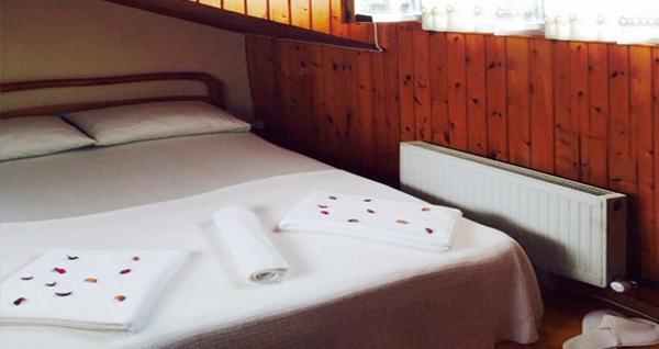 Ağva Motel Sebastian'da kahvaltı dahil çift kişilik 1 gece konaklama 159 TL! Fırsatın geçerlilik tarihi için, DETAYLAR bölümünü inceleyiniz.