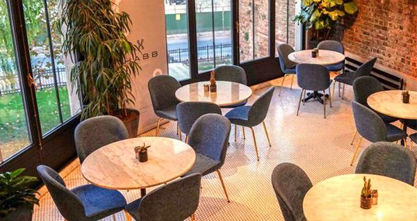 Balat HABB Cafe'de yemek menüleri 70 TL yerine 40 TL! Fırsatın geçerlilik tarihi için, DETAYLAR bölümünü inceleyiniz.