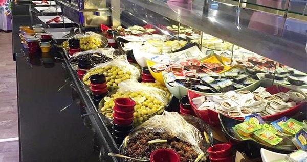 Nilüfer Ada Kahvesi'nde serpme kahvaltı keyfi kişi başı 29,90 TL! Fırsatın geçerlilik tarihi için DETAYLAR bölümünü inceleyiniz.