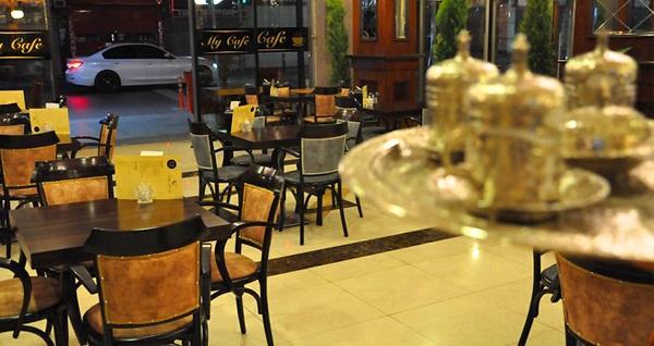 My Bade Hotel Şişli'de kahvaltı dahil çift kişilik 1 gece konaklama keyfi 299 TL! Fırsatın geçerlilik tarihi için DETAYLAR bölümünü inceleyiniz.
