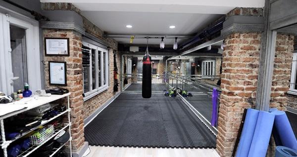 Alsancak FitStone'da 2 ders reformer pilates veya kick boks dersi 160 TL yerine 39,90 TL! Fırsatın geçerlilik tarihi için, DETAYLAR bölümünü inceleyiniz.