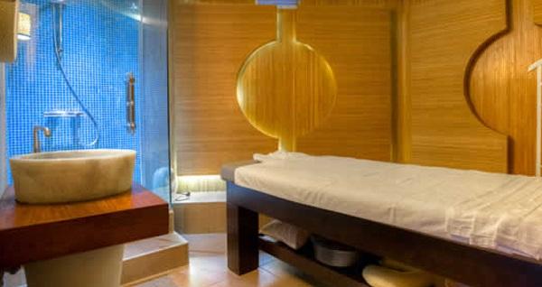 Su Merdum Butik Hotel SPA & Wellness Merkezi'nde ıslak alan kullanımı dahil 40 dakika masaj uygulaması 99 TL! Fırsatın geçerlilik tarihi için DETAYLAR bölümünü inceleyiniz.