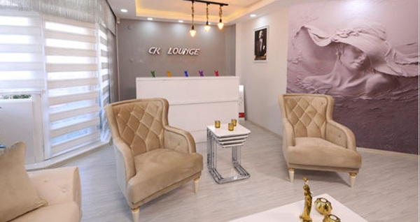 Çankaya CK Lounge Güzellik Merkezi'nde 30 seanslık etkili incelme paketi 2.000 TL yerine 69,90 TL! Fırsatın geçerlilik tarihi için DETAYLAR bölümünü inceleyiniz.