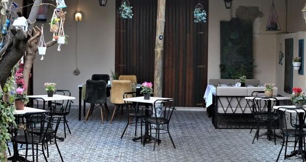 Sığacık Ada Marin Hotel'de çift kişilik 1 gece konaklama keyfi 199 TL! Fırsatın geçerlilik tarihi için DETAYLAR bölümünü inceleyiniz.