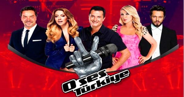 Türk televizyon tarihinin en önemli müzik programlarından O Ses Türkiye'nin yarı final programı 75 TL yerine 45 TL! 26 Ocak 2019 | 19:30 | Maltepe Üniversitesi