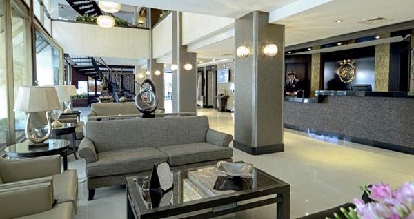 İzmir Kaya Prestige Hotel'de kahvaltı dahil çift kişilik 1 gece konaklama 279 TL! Fırsatın geçerlilik tarihi için DETAYLAR bölümünü inceleyiniz.