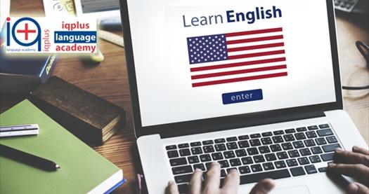 Iq Plus Language Academy'de yabancı eğitmenler eşliğinde online İngilizce konuşma kulübü 300 TL yerine 79 TL! Fırsatın geçerlilik tarihi için DETAYLAR bölümünü inceleyiniz.