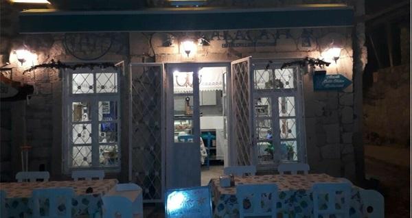Alaçatı Butik Otelim Kalimera Yasu Restaurat'ta akşam yemeği menüsü kişi başı 99 TL! Fırsatın geçerlilik tarihi için DETAYLAR bölümünü inceleyiniz.
