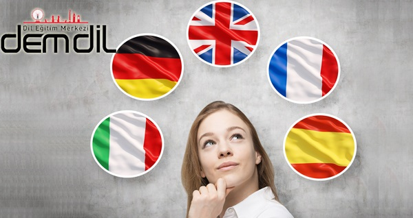 Çankaya Dem Dil İngilizce Kursu'nda yabancı eğitmenler ile 1 günlük, seçeceğiniz bir yabancı dil eğitimi 50 TL yerine 9,90 TL! Fırsatın geçerlilik tarihi için, DETAYLAR bölümünü inceleyiniz.