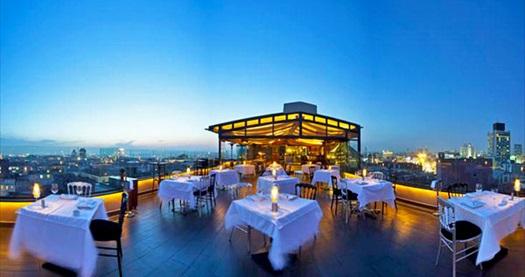 Taksim City Center Hotel'de kahvaltı dahil çift kişilik 1 gece konaklama 289 TL yerine 239 TL! Fırsatın geçerlilik tarihi için DETAYLAR bölümünü inceleyiniz.