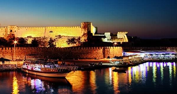 Ege Ceylan Tour ile yurt içi kültür turları ve tekne turları 100 TL'den başlayan fiyatlarla! Fırsatın geçerlilik tarihi için DETAYLAR bölümünü inceleyiniz.
