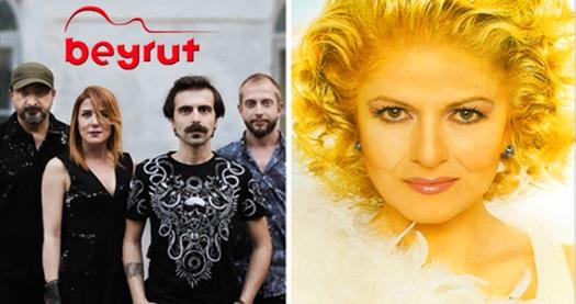 6 Ekim'de Beyrut Performance Sahnesi'nde gerçekleşecek İstanbul Arabesque Project ve Gülden Karaböcek konserine biletler 56 TL yerine 34 TL! 6 Ekim 2017 | 21:00 | Beyrut Performance Sahnesi