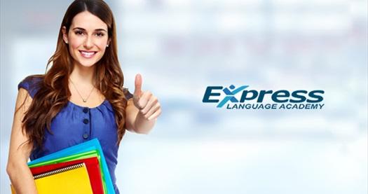 Mecidiyeköy Express Language'ta yabancı eğitmenler eşliğinde 1 saat birebir İngilizce 120 TL yerine 9,90 TL! 31.10.2016 tarihine kadar geçerlidir. Dersler haftanın her günü 09.00-21.00 saatleri arasında verilmektedir. CD ve eğitim materyalleri ücretsizdir.