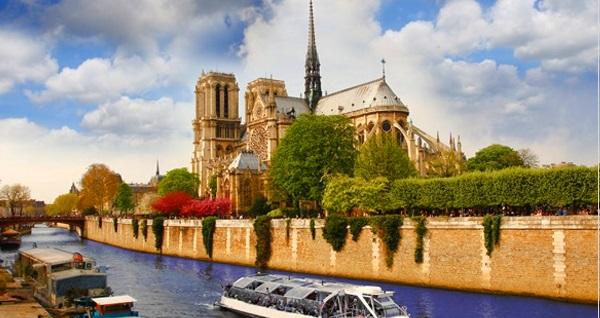 """3 yıldızlı otellerde 3 gece 4 gün konaklamalı """"Paris Turu"""" 1.871 TL'den başlayan fiyatlarla! Tur kalkış tarihleri için, DETAYLAR bölümünü inceleyiniz."""