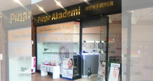 Palmiye AVM Pınar Akademi Estetik & Güzellik'te güzellik ve bakım paketleri 50 TL'den başlayan fiyatlarla! Fırsatın geçerlilik tarihi için, DETAYLAR bölümünü inceleyiniz.
