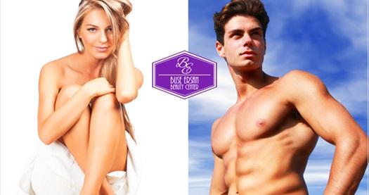 Buse Ersan Beauty Center'da Bay ve Bayanlara özel seçilecek 1 bölge için 6 seans istenmeyen tüylerden arınma uygulaması 500 TL yerine 39,90 TL! Fırsatın geçerlilik tarihi için DETAYLAR bölümünü inceleyiniz.
