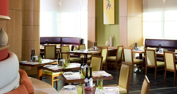 Courtyard Marriott İstanbul Airport Hotel'de çift kişilik 1 gece konaklama ve spa keyfi 219 TL! Fırsatın geçerlilik tarihi için, DETAYLAR bölümünü inceleyiniz.
