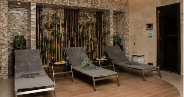 Holiday Inn Çukurambar Day Inn Spa'da masaj, ıslak alan kullanımı ve cilt maskesi uygulamaları 220 TL'den başlayan fiyatlarla! Fırsatın geçerlilik tarihi için DETAYLAR bölümünü inceleyiniz.