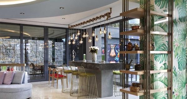 İbis Styles İstanbul Ataşehir'de kahvaltı dahil çift kişilik 1 gece konaklama 320 TL yerine 259 TL! Fırsatın geçerlilik tarihi için DETAYLAR bölümünü inceleyiniz.