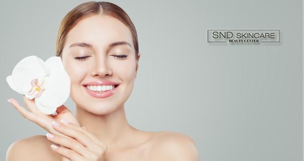 Nişantaşı SND Skincare Beauty Center'dan hydrafacial cilt bakımı (Amerikan cilt bakımı) uygulaması 600 TL yerine 89 TL! Fırsatın geçerlilik tarihi için DETAYLAR bölümünü inceleyiniz.