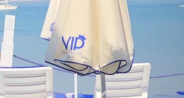 VIP Beach and Fish'te hafta içi her gün plaj girişi 30 TL! Fırsatın geçerlilik tarihi için DETAYLAR bölümünü inceleyiniz.