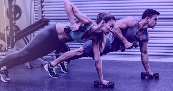 Prime Fitness İncirli'de 1 aylık sınırsız fitness üyeliği 250 TL! Fırsatın geçerlilik tarihi için DETAYLAR bölümünü inceleyiniz.