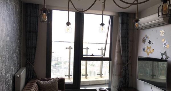 Ataşehir Dumankaya İkon Evleri Tower Konaklama'da eşsiz manzara eşliğinde VIP Residence konaklama keyfi 200 TL! Detaylı bilgi ve rezervasyon için 0532 607 4404 numaralı telefonu arayabilirsiniz.