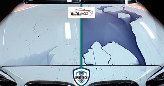 Elite Wax Car Care Systems'te oto bakım, iç-dış yıkama, seramik kaplama, motor koruma işlemlerinde % 40 indirim sağlayan kupon 5 TL! Fırsatın geçerlilik tarihi için DETAYLAR bölümünü inceleyiniz.