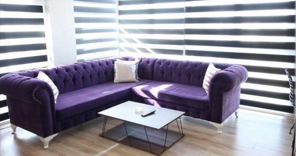 Ef Suit Ankara'da günlük kiralık daireler 170 TL'den başlayan fiyatlarla! Fırsatın geçerlilik tarihi için DETAYLAR bölümünü inceleyiniz.