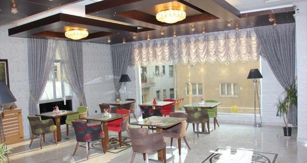 Çankaya Çimse Otel'de 2 kişilik konaklama ve açık büfe kahvaltı 169 TL! Fırsatın geçerlilik tarihi için DETAYLAR bölümünü inceleyiniz.