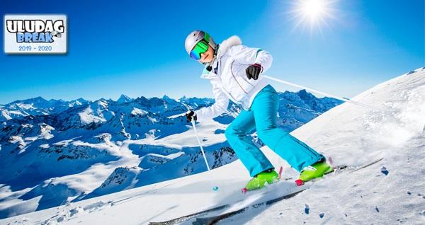 Uludağ Turu keyfiniz Tatilino'dan! EK BEDELSİZ Günübirlik, 2 gün 1 gece ve 3 gün 2 gece konaklamalı Kayak Turları KİŞİ BAŞI 79 TL'den başlayan fiyatlarla! Fırsatın geçerlilik tarihi için, DETAYLAR bölümünü inceleyiniz.