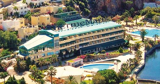 Dalaman Thermemaris Thermal & Spa Resort Otel'de çift kişilik 1 gece YARIM PANSİYON konaklama ve SPA keyfi 278 TL'den başlayan fiyatlarla! Fırsatın geçerlilik tarihi için DETAYLAR bölümünü inceleyiniz.