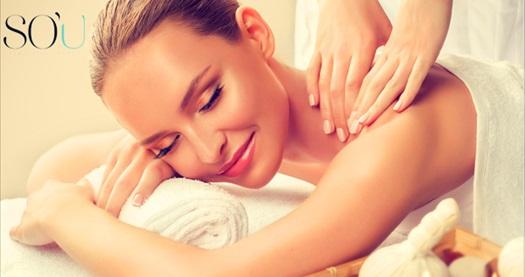 Acıbadem So'u Spa & Wellness'ta ruhunuzu ve bedeninizi dinlendirecek masaj paketleri 79 TL'den başlayan fiyatlarla! Fırsatın geçerlilik tarihi için DETAYLAR bölümünü inceleyiniz.