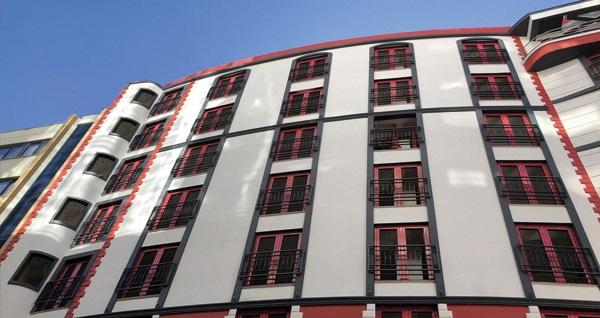 HAY Hotel Alsancak'ta kahvaltı dahil çift kişilik 1 gece konaklama 299 TL! Fırsatın geçerlilik tarihi için DETAYLAR bölümünü inceleyiniz.