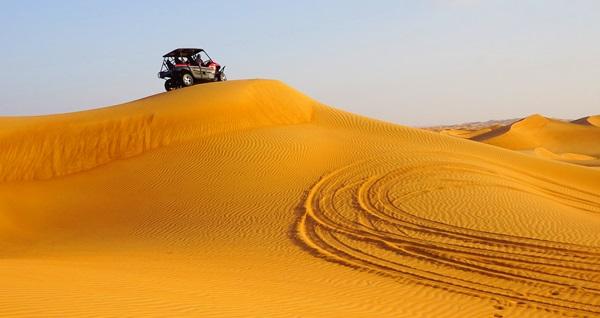 Kesin Hareketli Unutulmaz DUBAI deneyimi.  Kişi başı 419 USD'den başlayan fiyatlarla! Fırsatın geçerlilik tarihi için, DETAYLAR bölümünü inceleyiniz.