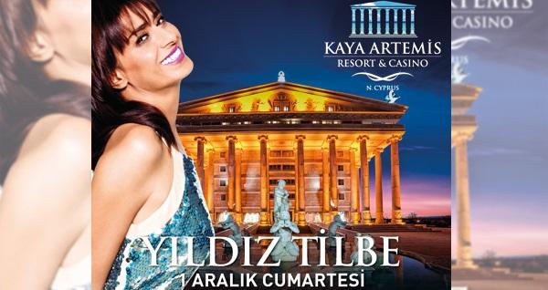Kaya Artemis Hotel Tatil Köyü'nde YILDIZ TİLBE GALASI ile UHD konaklama ve uçak bileti kişi başı