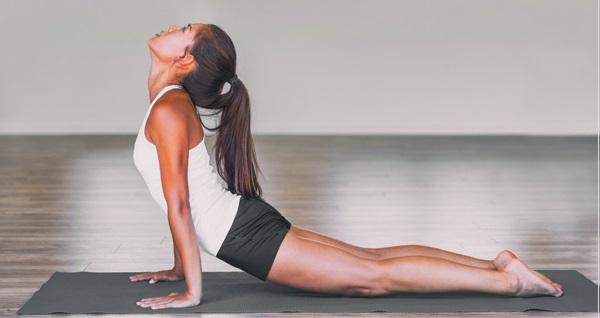 Beşiktaş Korukent Gym'de 1 seans yoga 100 TL yerine 59 TL! Fırsatın geçerlilik tarihi için DETAYLAR bölümünü inceleyiniz.