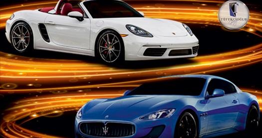 Hayalinizdeki araçlarla (Porsche, Maserati) BiTur atmaya ne dersiniz? BiTur hizmetinde %20 indirim sağlayan fırsat kodu 3 TL! Fırsatın geçerlilik tarihi için DETAYLAR bölümünü inceleyiniz.