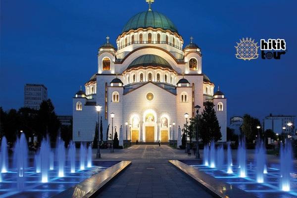 Hitit Tour ile Balkanların incisi beyaz şehir Belgrad'a 3 gün 2 gece konaklamalı vizesiz tur 349 Euro'dan başlayan fiyatlarla! Detaylı bilgi ve rezervasyon için hemen 0212 236 5850 numaralı telefonu arayın!